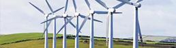 امور انرژی های تجدید پذیر