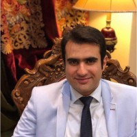 مهندس محمدرضا معین تقوی