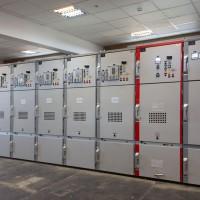 طراحی، تأمین تجهیزات، احداث، نصب، تست و راه اندازی پست 20/132 کیلو ولت مدولار رجایی
