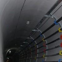 خط دو مداره 132 کیلو ولت ارتباطی پستهای طالقانی